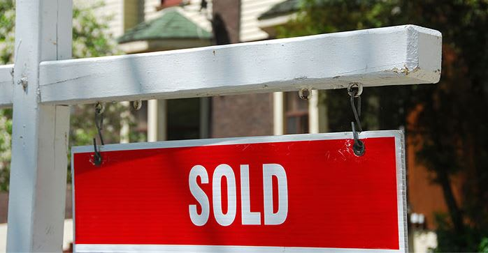 Almost 90 Percent of Homes on the Market for Less Than a Month