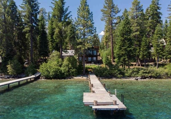 Tahoe is Desperate for Inventory! Market Update, July 31st, 2020