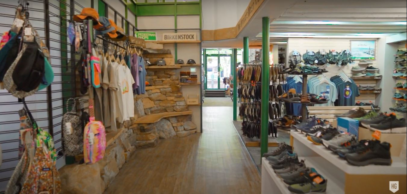 Pedestrian Shops | The Hartland Group video preview