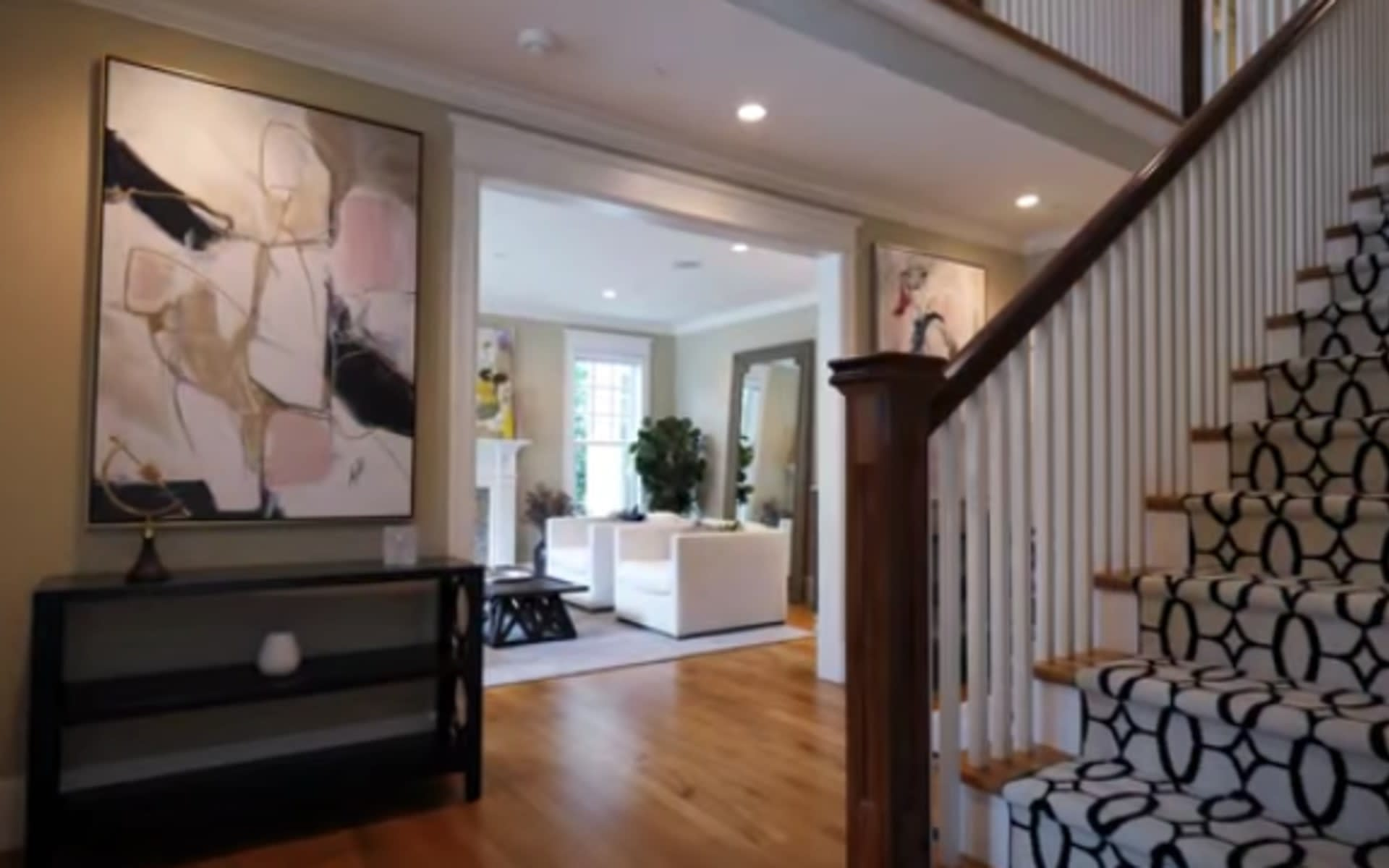 NW DC House video preview