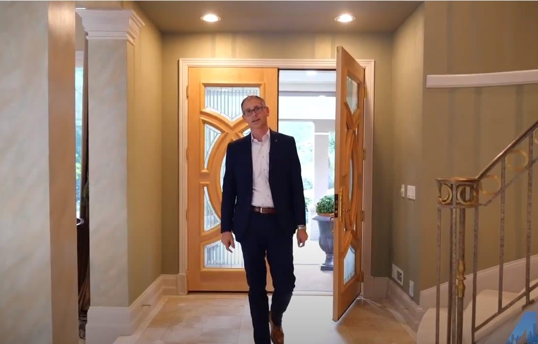 American Dream: Whitcomb Estate in Woodway, WA - Adam E. Cobb video preview