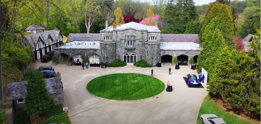 Gladwyne Estate VIP Event video preview