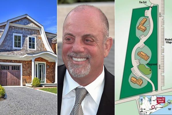 Hamptons Cheat Sheet: Sag Harbor won't accept Billy Joel's proposed...