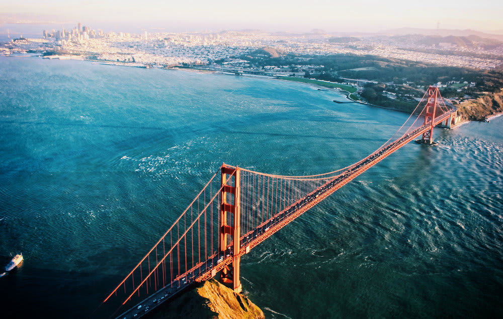 Bay Area Real Estate Report // March 2021