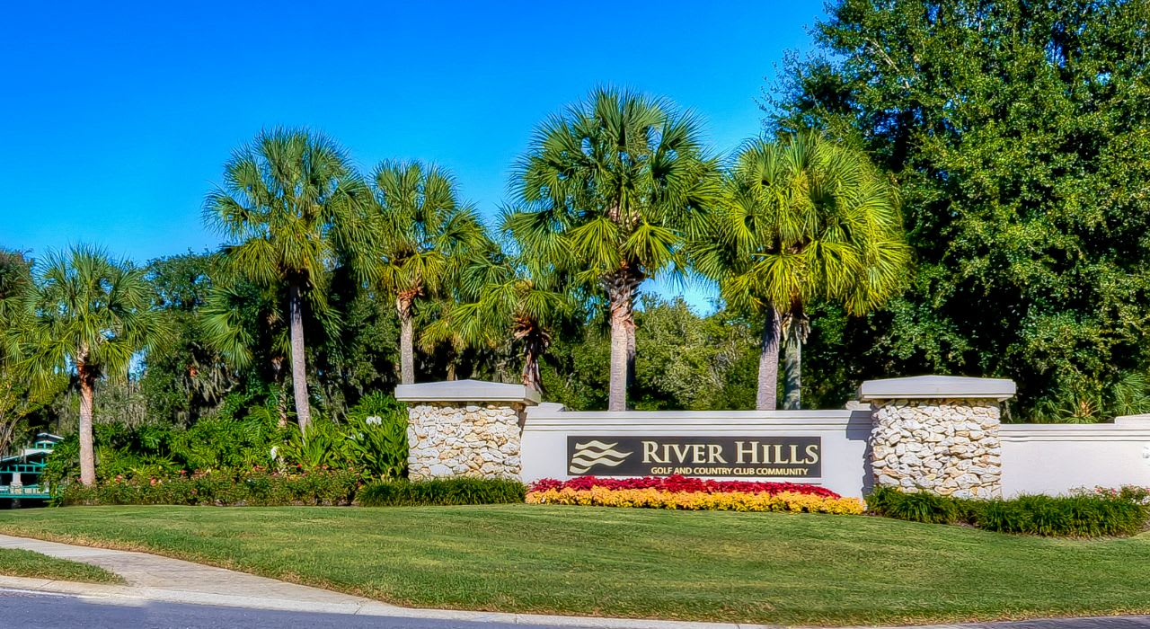 Homes for Sale in River Hills, FL