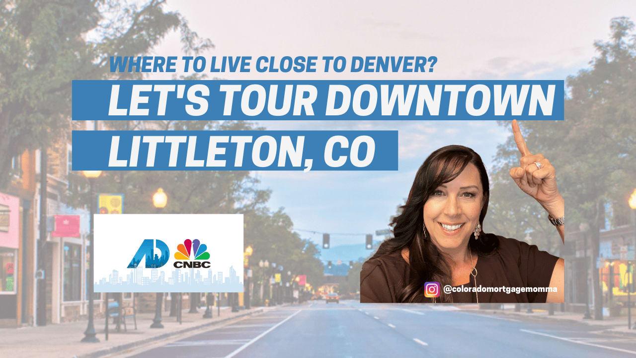 S1 E1: Downtown Littleton, Colorado video preview