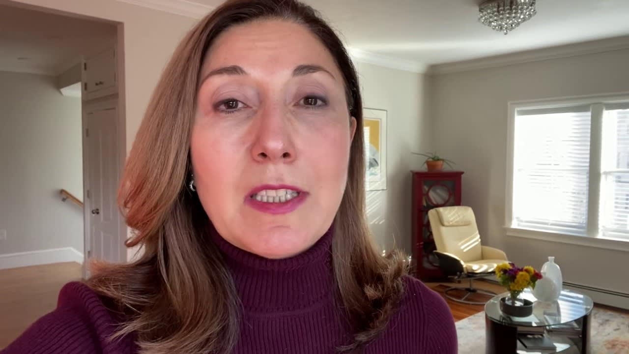 Coronavirus and Boston Real Estate Market March 21, 2020 video preview