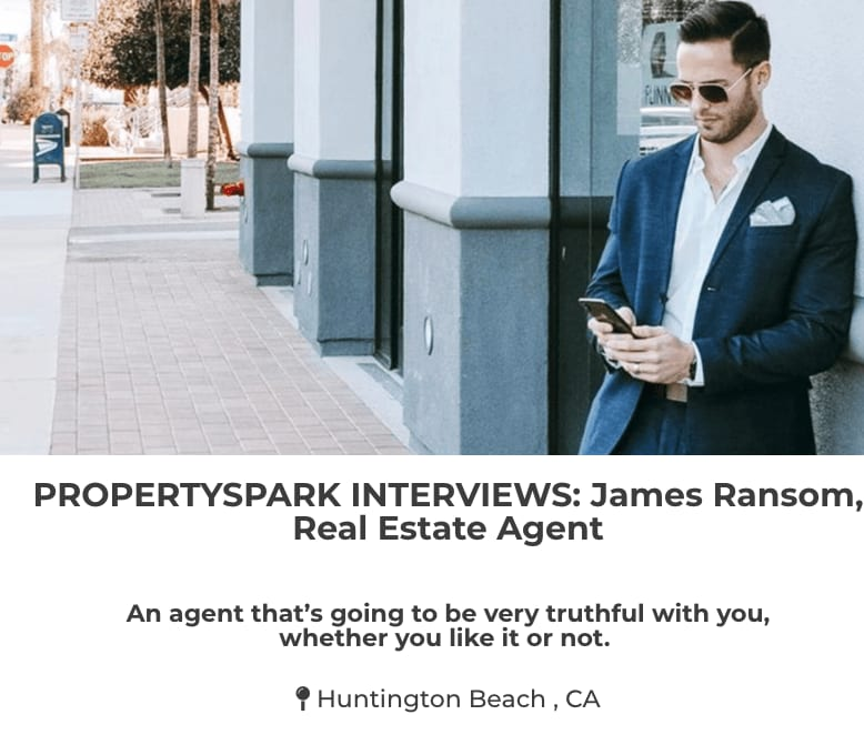 Property Spark Interview
