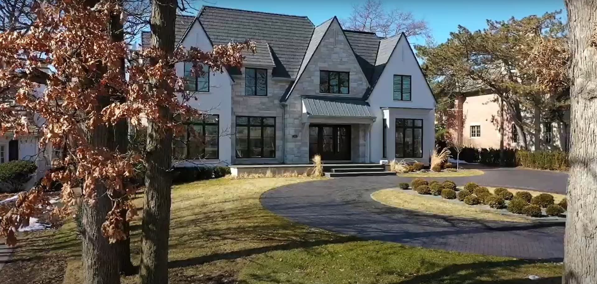 744 Taft ~ Hinsdale Illinois video preview