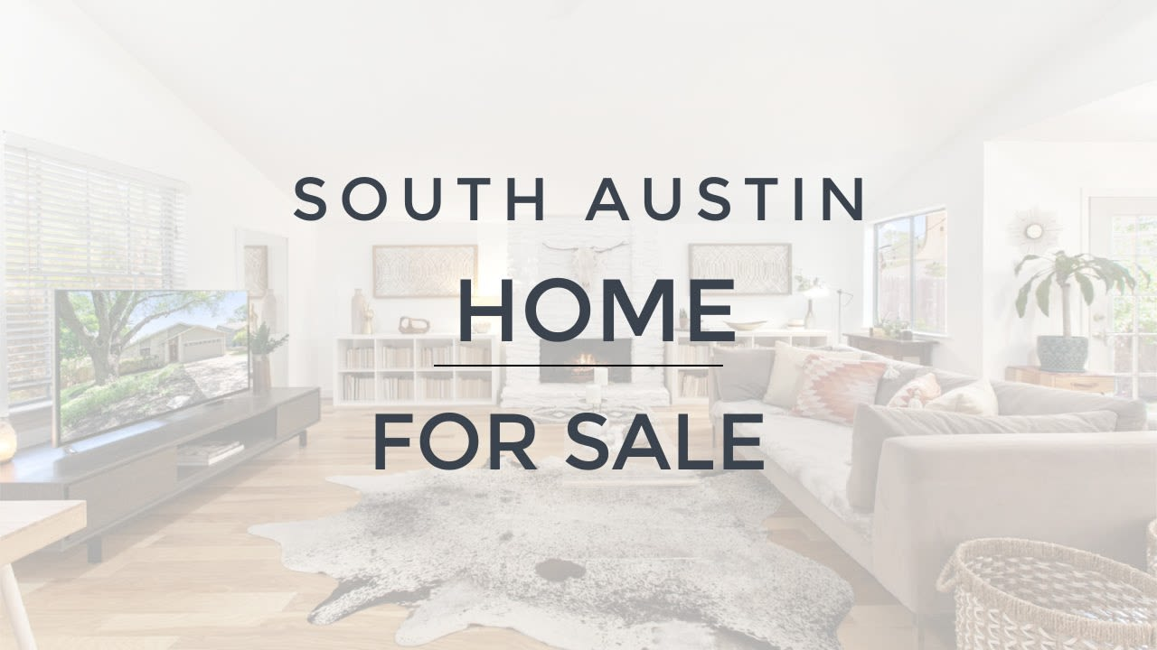 Where to Live Austin - 3218 Western Dr | South Austin video preview