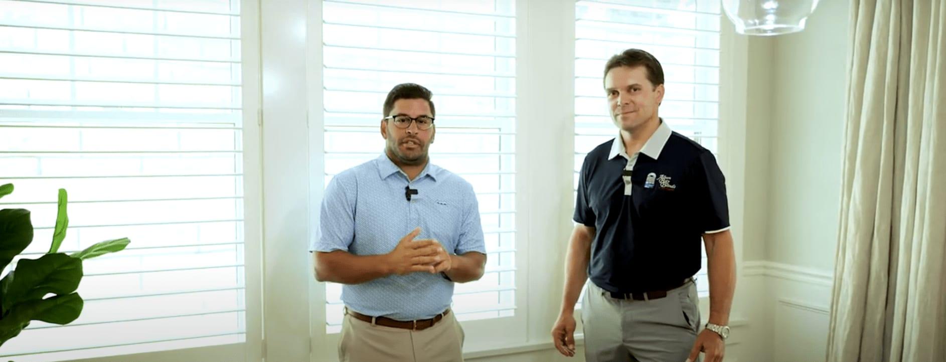 Alton Bay Blinds video preview