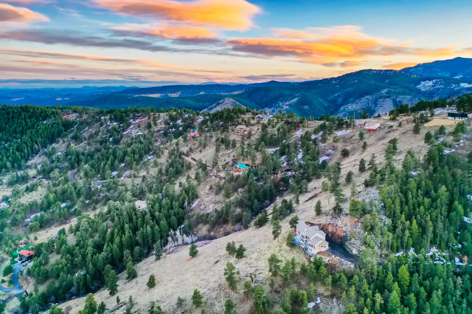 FOR SALE: The Epitome of Front Range Colorado Luxury Living photo
