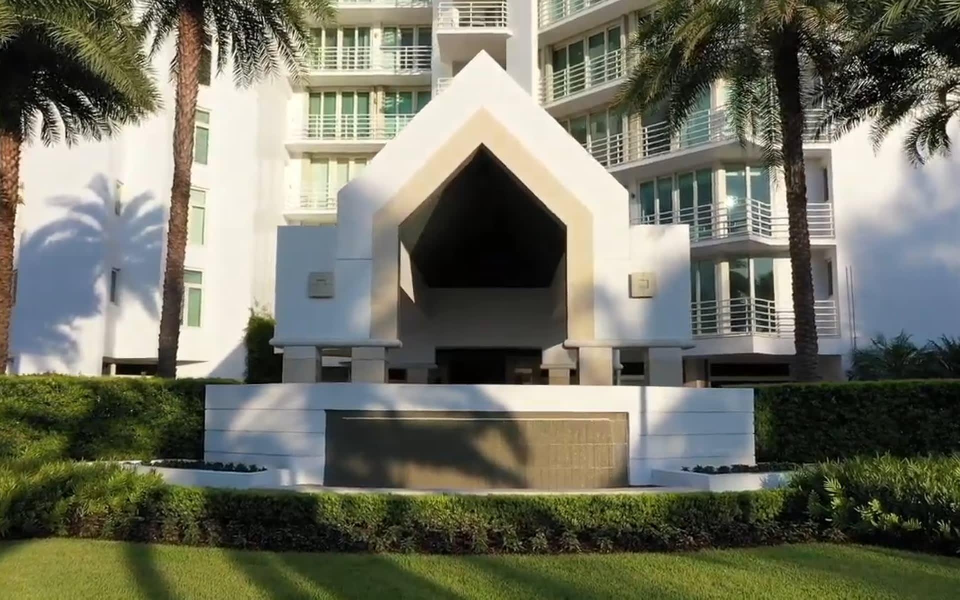 800 S Ocean Blvd #203, Boca Raton, FL  video preview