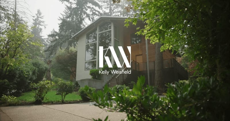 """7273 Holly Hill Drive """"Artfully Designed NW Contemporary"""" video preview"""