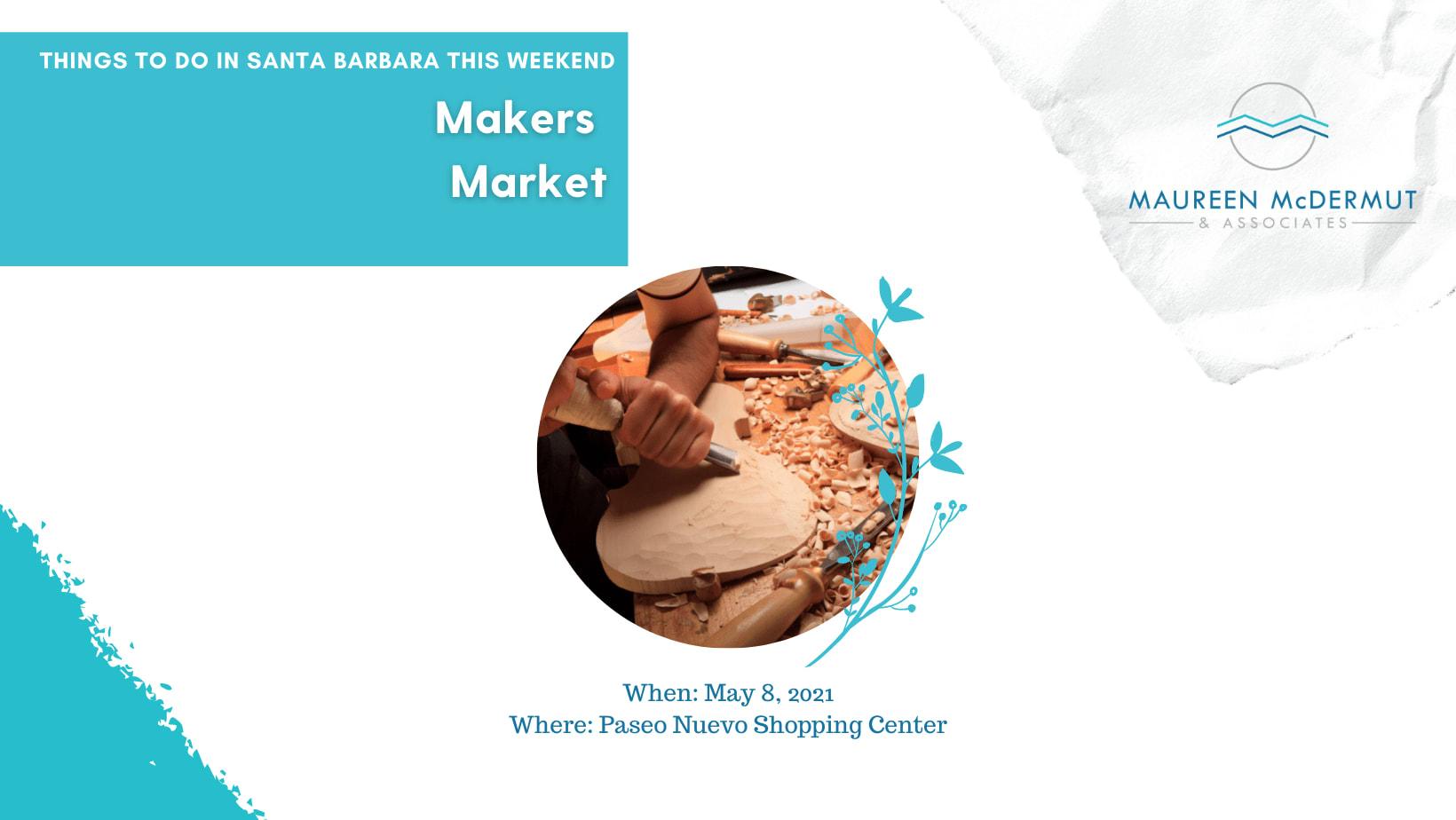 Makers Market image