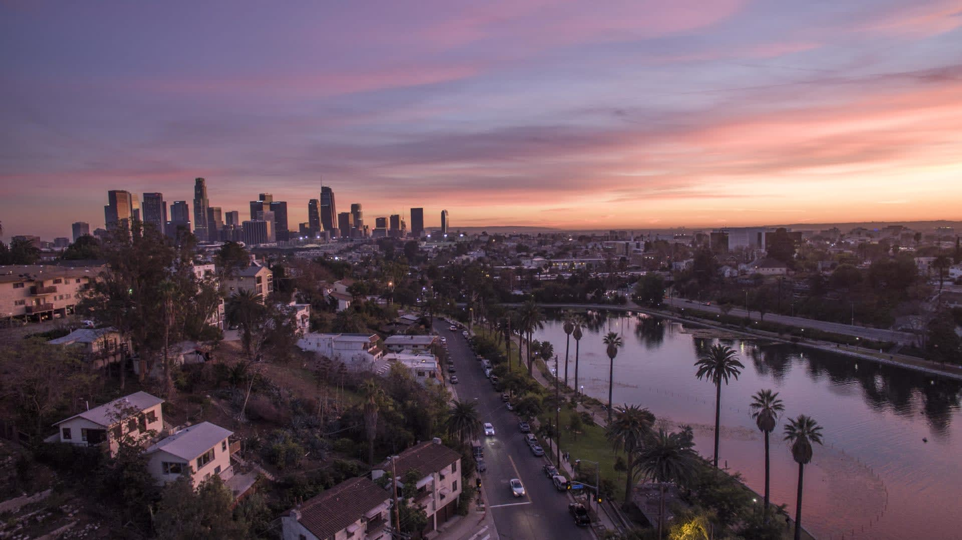 July 2020: Los Angeles Market Update video preview