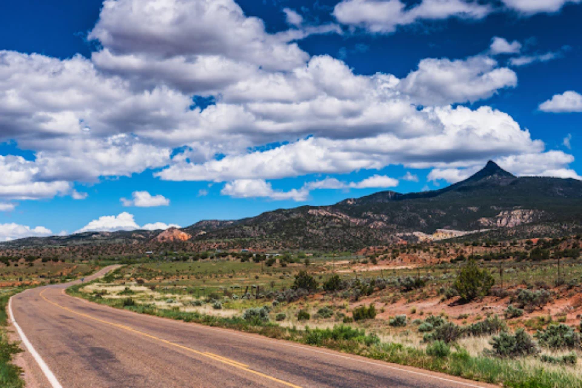 Best Day Trips Near Santa Fe