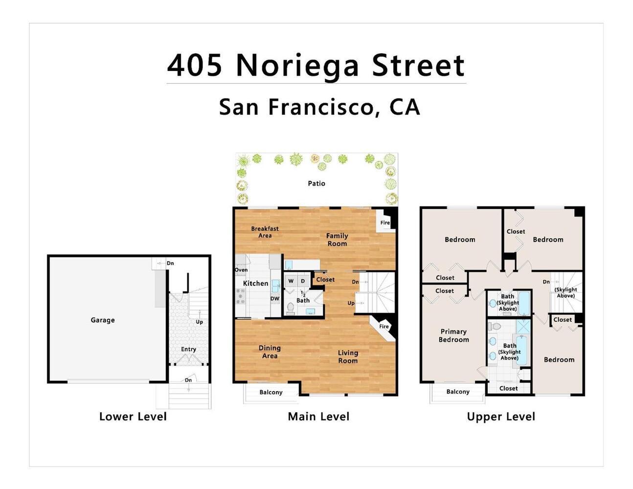 405 Noriega St photo