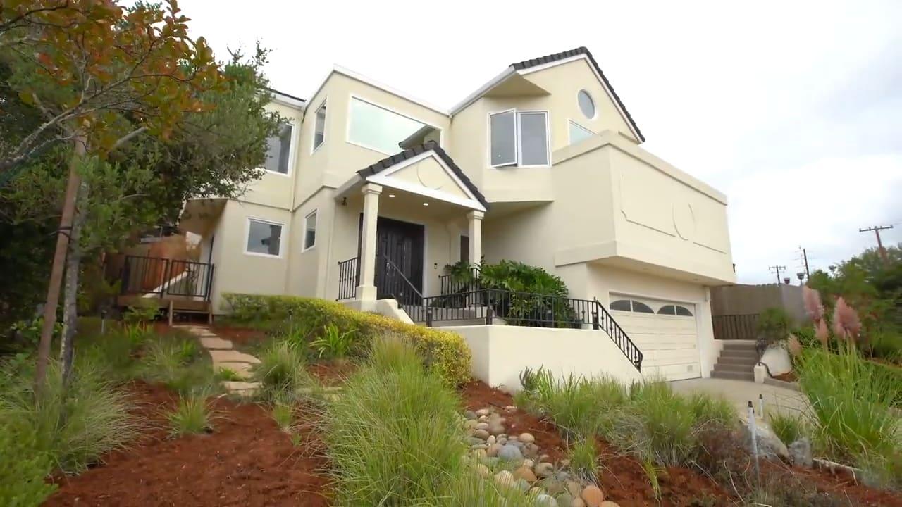 534 Hillcrest Way, Emerald Hills, CA video preview