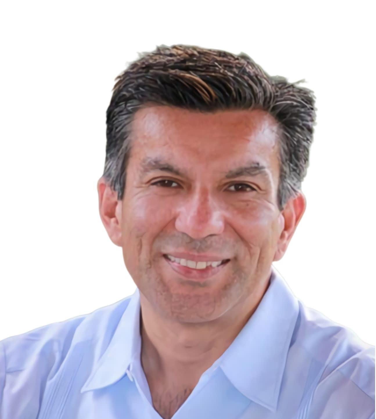 Alvaro Colindres