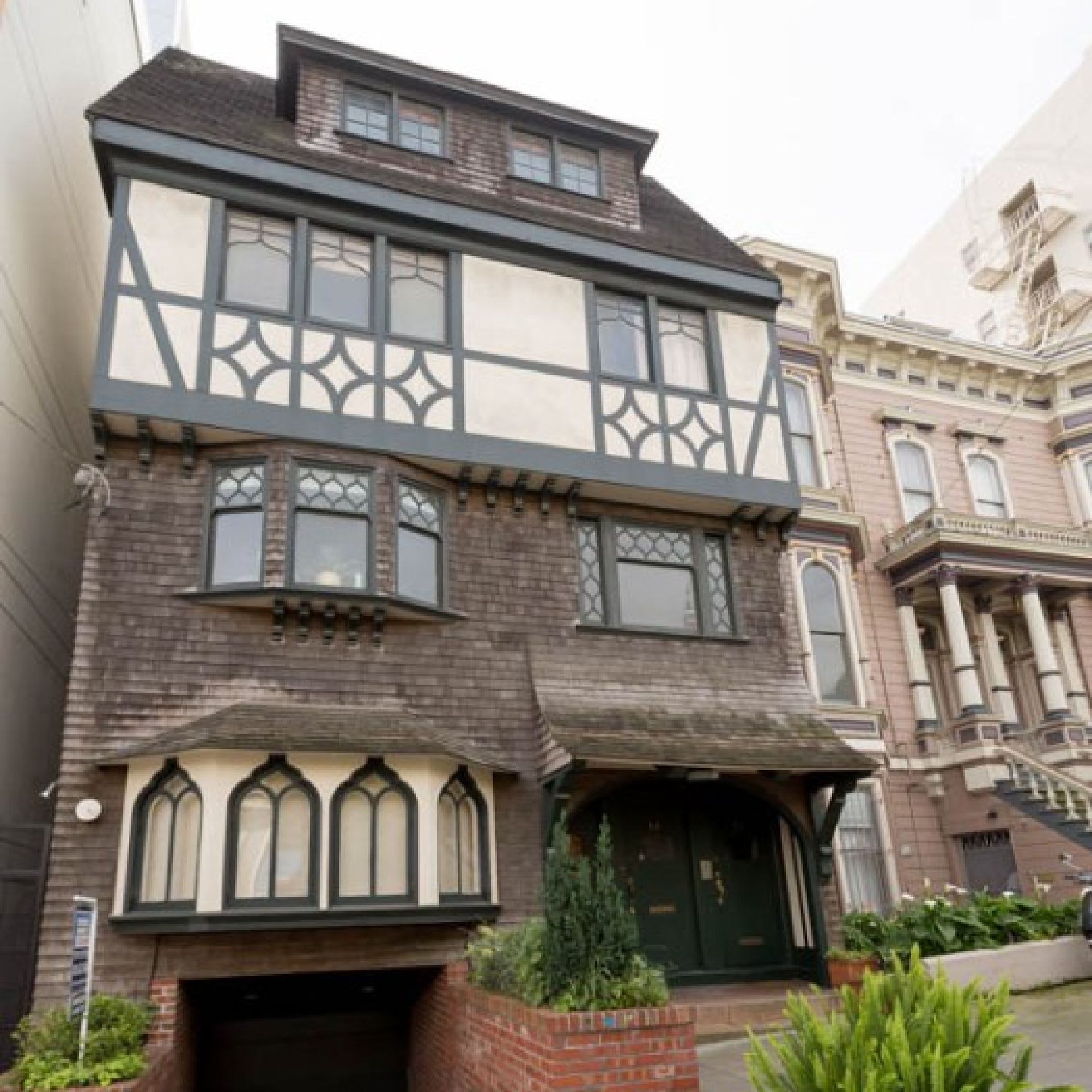 3BR/2BA flat in Hayes Valley