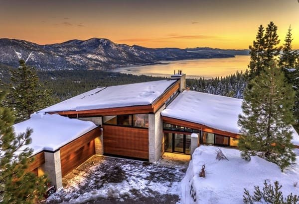 Snowy Tahoe – Market Update, January 28th 2021