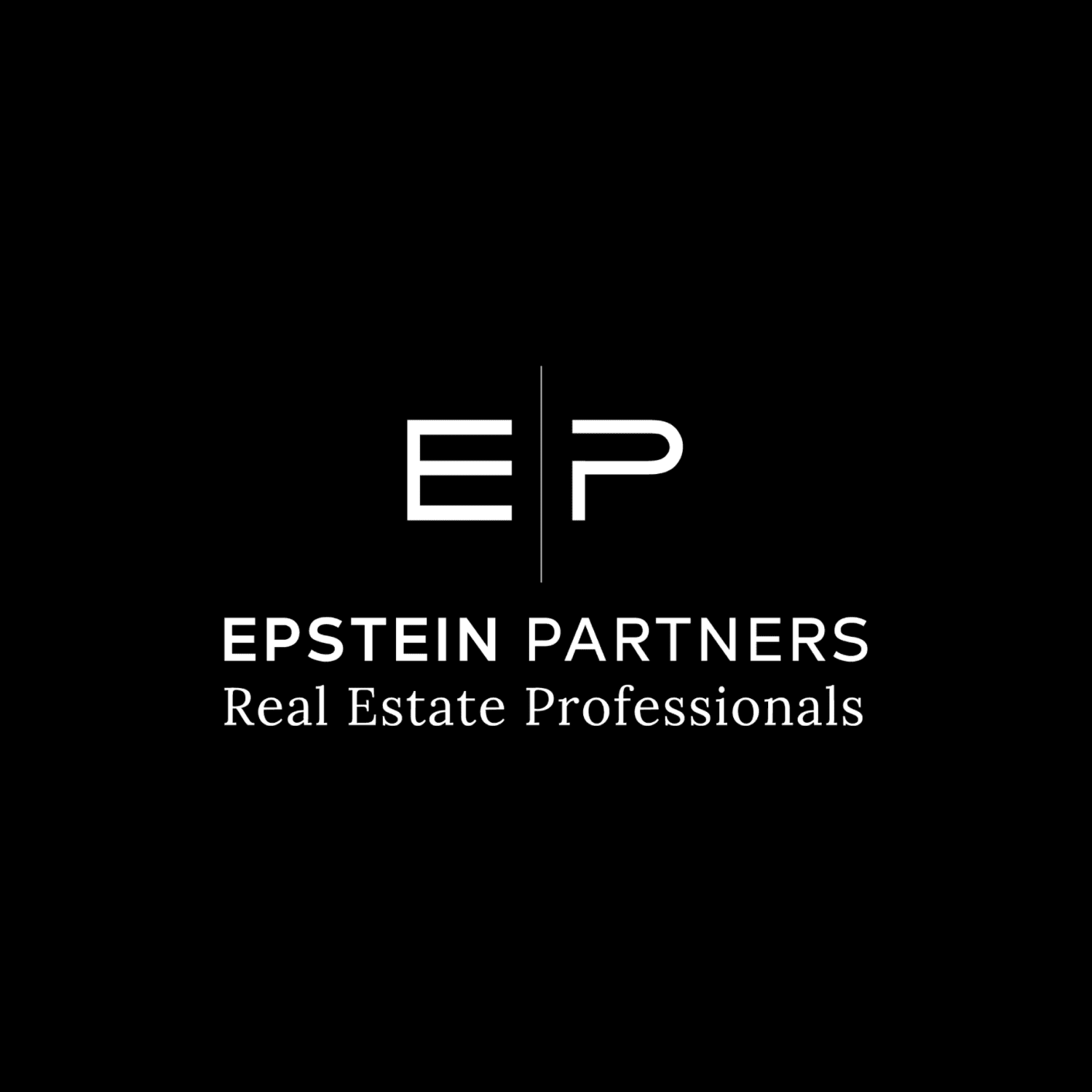 Let The Epstein Partners Make Your Real Estate Dreams Come True.