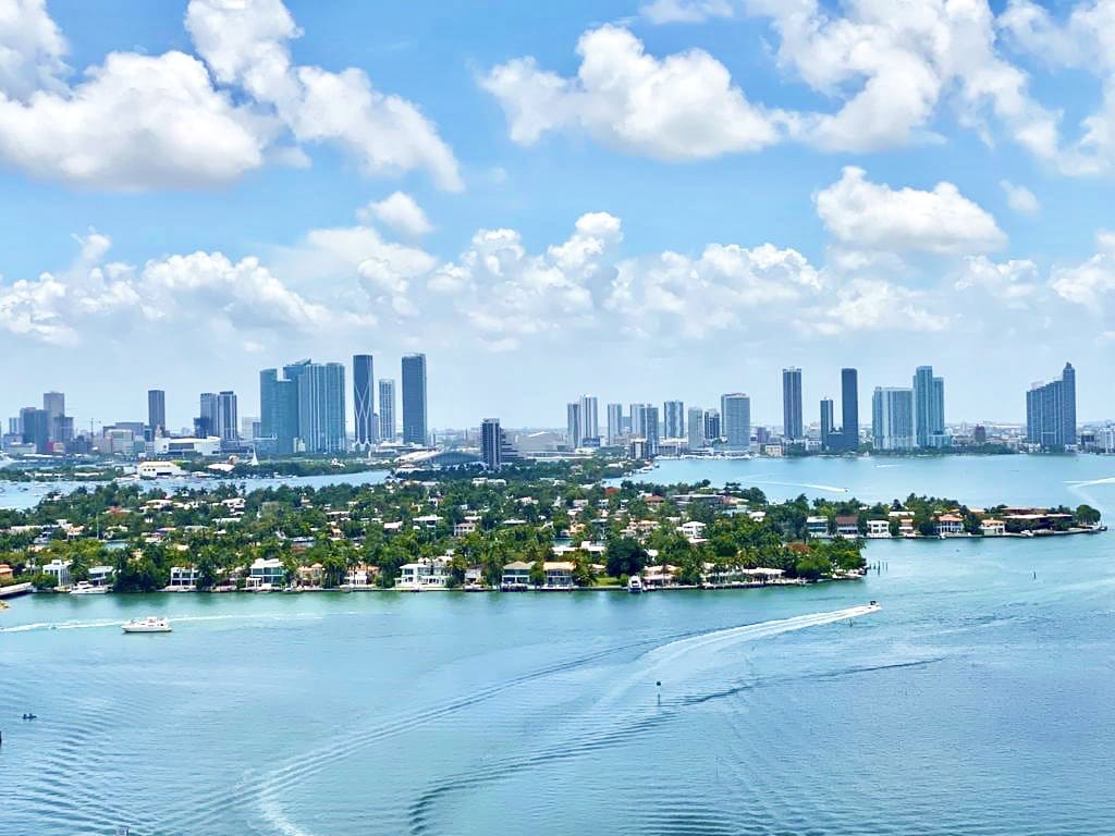 Red Hot Sellers Luxury Market in South Beach