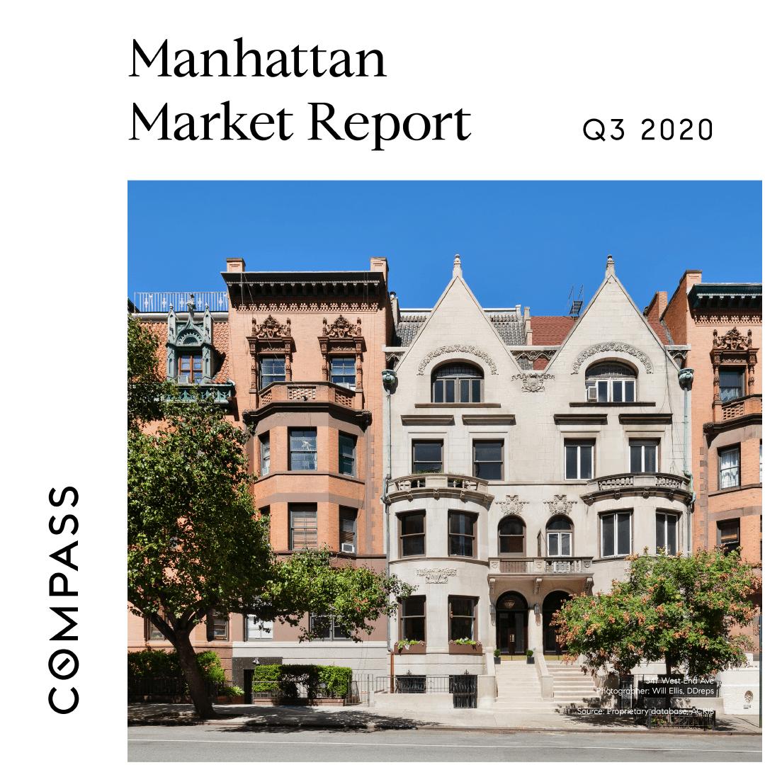 Manhattan 2020 Q3