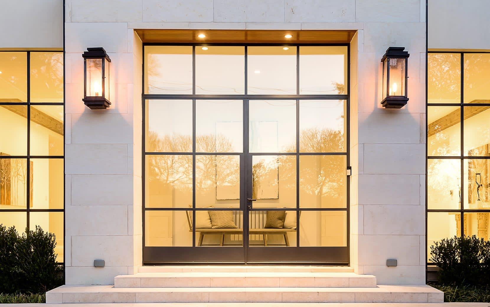 4 Top Door Styles and Trends
