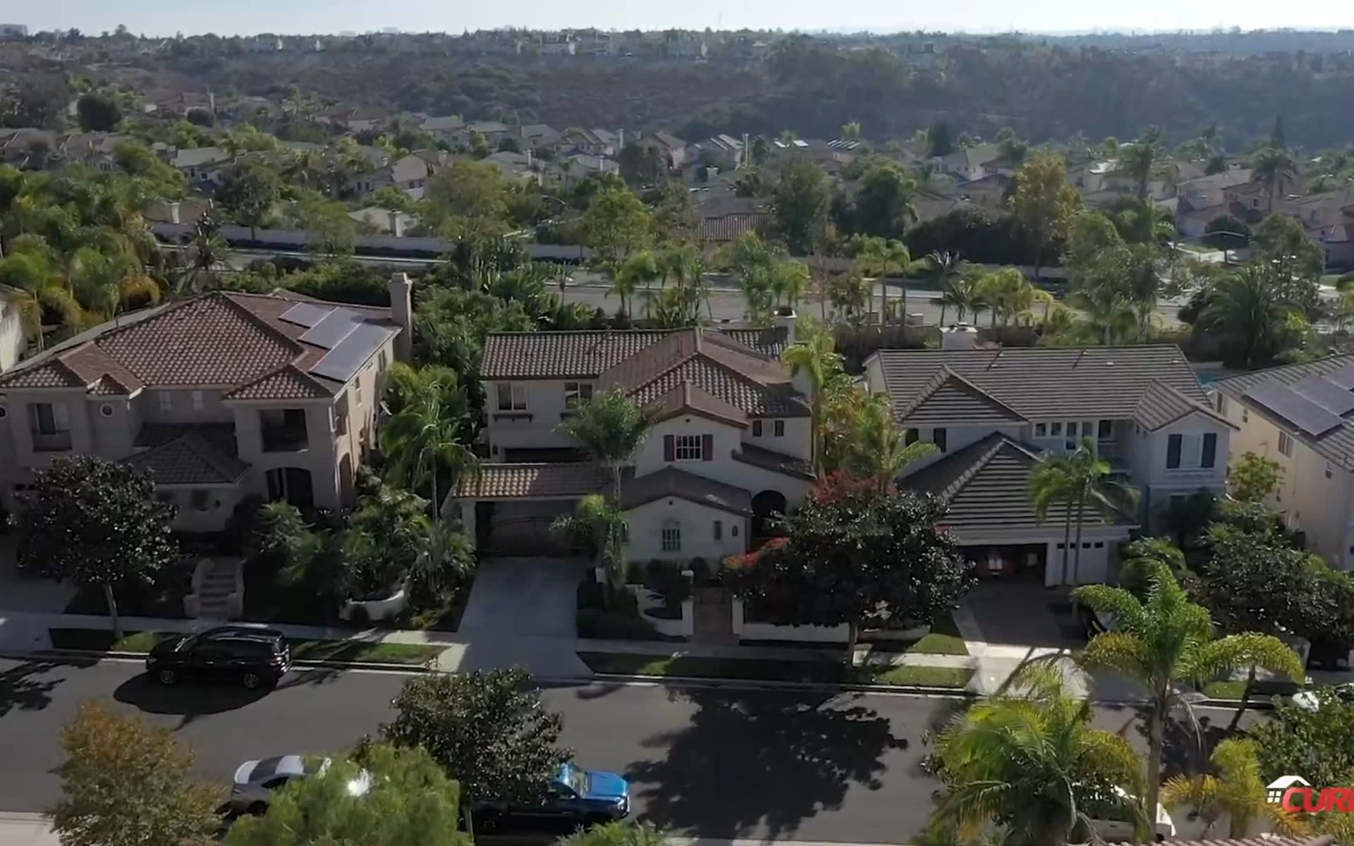 CURB360 San Diego Real Estate Video | Patty Contreras | 5163 Green Willow Ln SD video preview