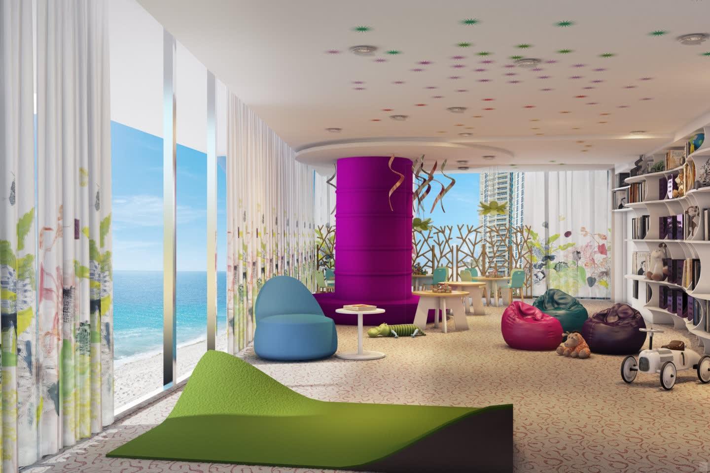 Turnberry Ocean Club Residences