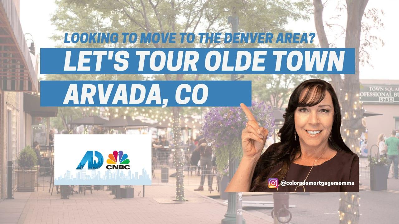 S1 E2: Olde Town Arvada, Colorado video preview