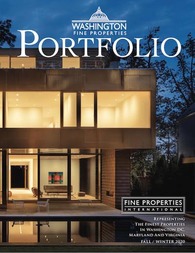 Washington Fine Properties - PORTFOLIO