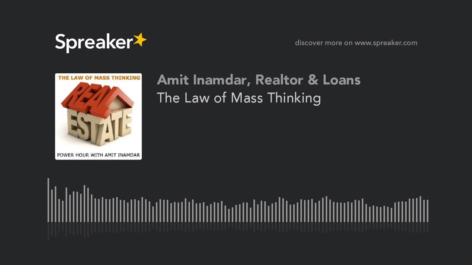 The Law of Mass Thinking video preview
