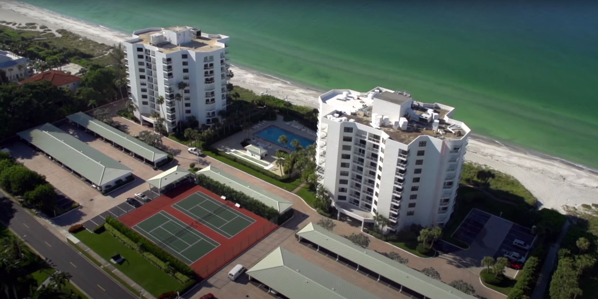 1000 Longboat Club Rd # 703, Longboat Key, FL 34228 , Condo For Sale By Roger Pettingell video preview