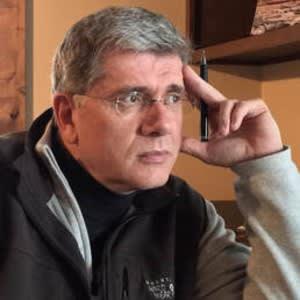 Daniel Turvey
