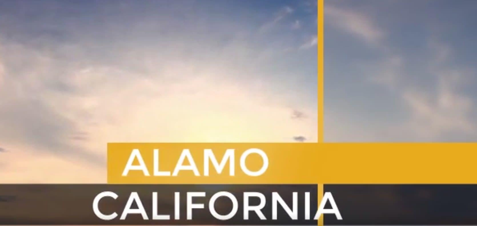 Alamo video preview