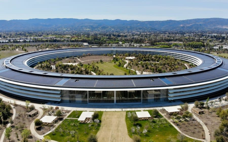 Can Silicon Valley Remain the Top US Tech Center in a Post-COVID World?
