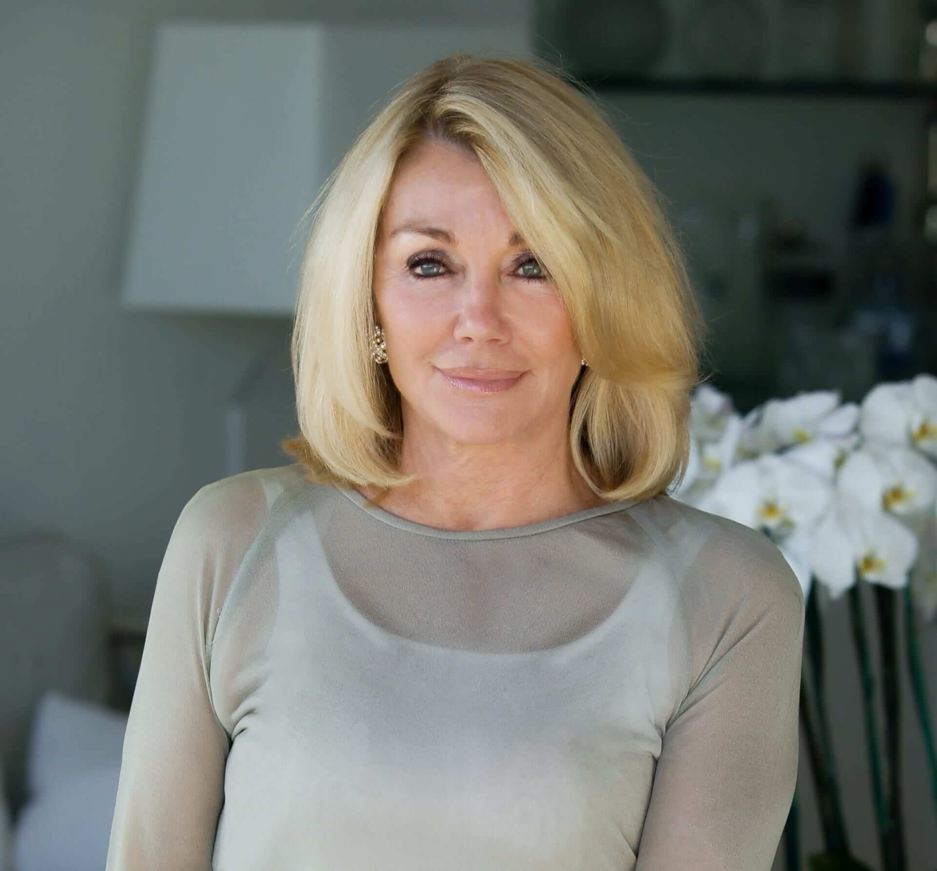 TOP BEVERLY HILLS REAL ESTATE AGENT