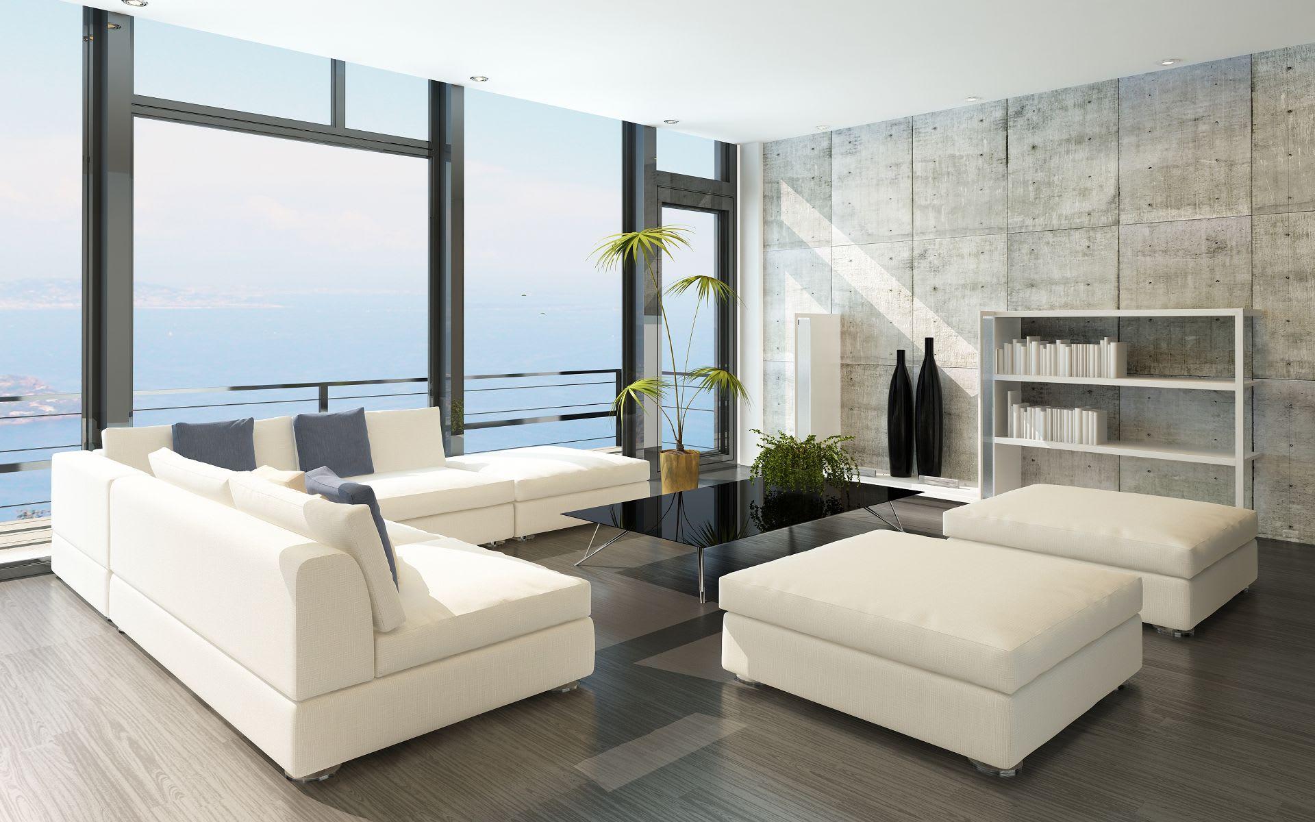 Steel and glass Belvedere cliffside home seeks $7.9 million