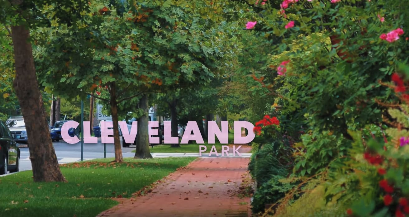 Cleveland Park video preview