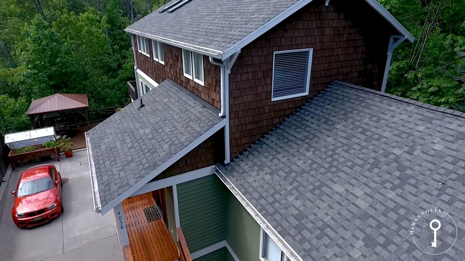4038 35th Avenue W - Seattle, WA video preview