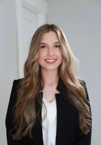 Anastasiya Radchuk