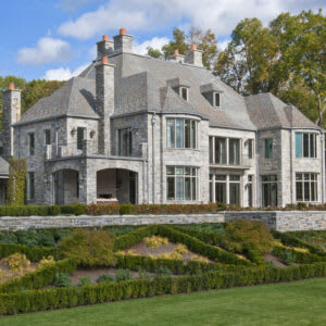 House Tour: A New Great Estate Debuts in Greenwich