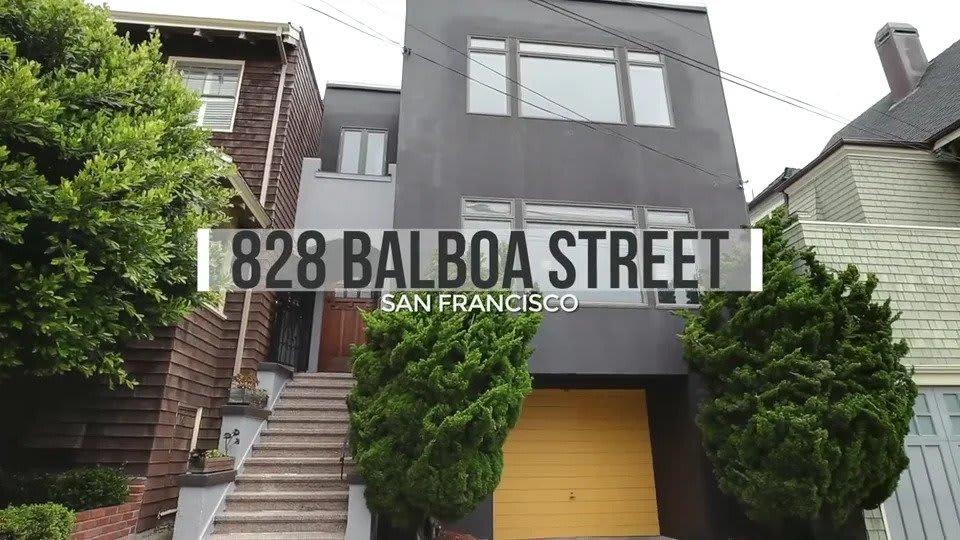 828 Balboa video preview