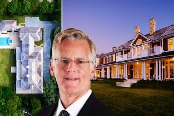 Developer Andy Ansin, son of billionaire, sells Coral Gables spec mansion
