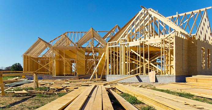 Thinking About Buying a New-Construction Home? These Are The Things To Look Out For