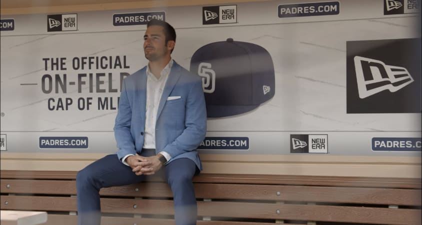 Proud Real Estate Partner of the San Diego Padres. image
