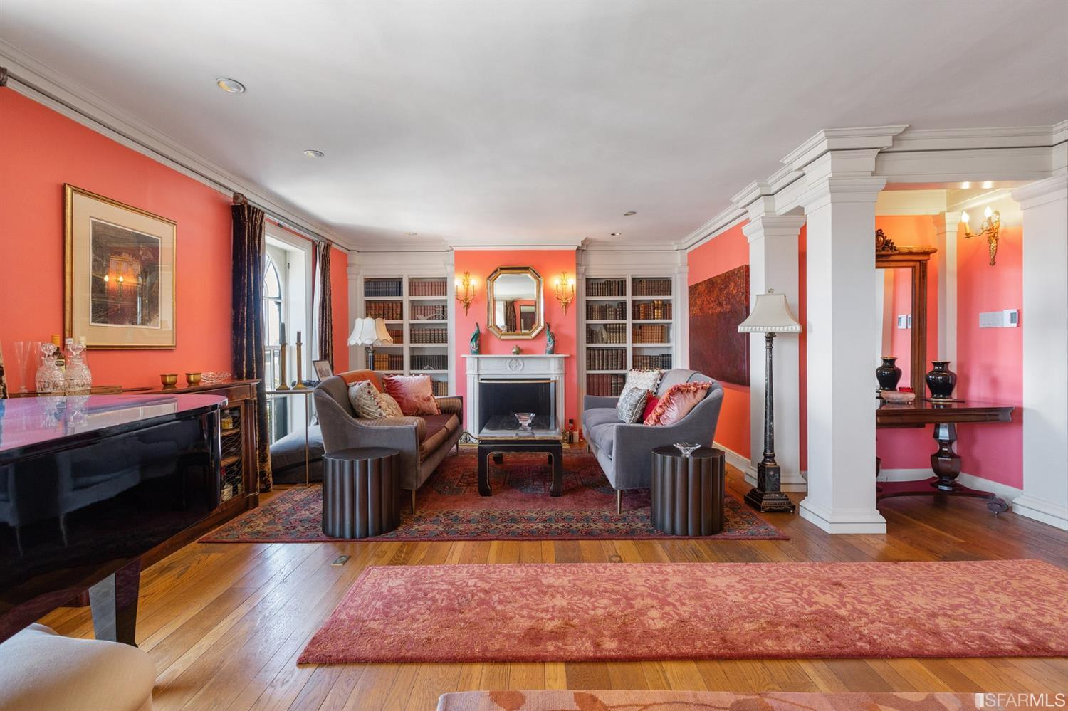 3 Russian Hill Place photo